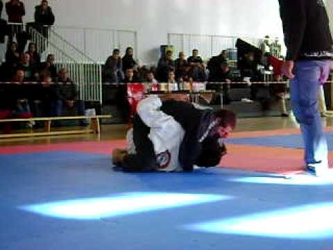 Open Euskadi Damian Suarez VS Aratz Garmendia streaming vf