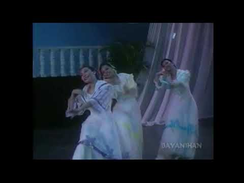 Bayanihan Philippine Dance Company   Habanera de Jovencita