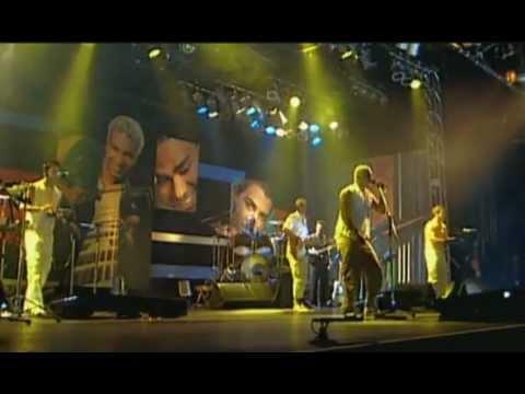 DVD Os travessos Ao vivo (Músicas com tempo na descrição)