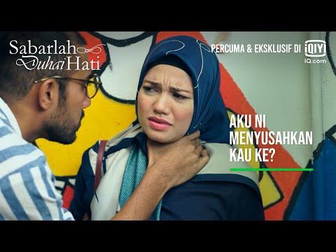 Sabarlah Duhai Hati | Episod 19 | iQiyi Malaysia
