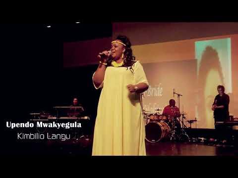 Kimbilio Langu/Upendo Mwakyegula