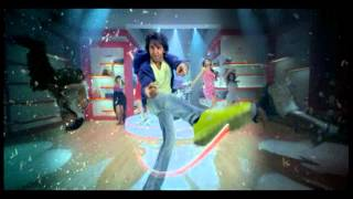 Liberty Shoes commercial with Hrithik Roshan (KOOLSKOOL)