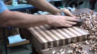 Chopping Board Final Part 2(b)