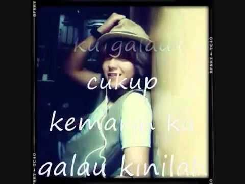 Riska Afrillia - Tak Lagi Galau (The Next Indonesian Idol 2014)