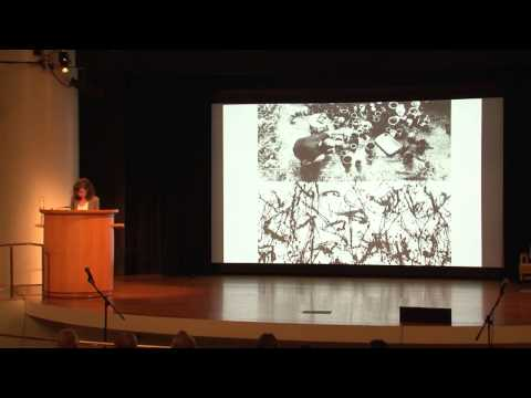Guggenheim Christopher Wool Symposium - PTG: Abstraction since 1980