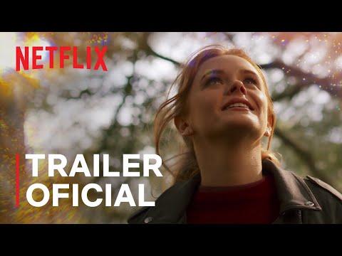 Fate: A Saga Winx | Trailer oficial | Netflix