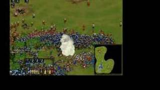 Cossacks - Big Battle