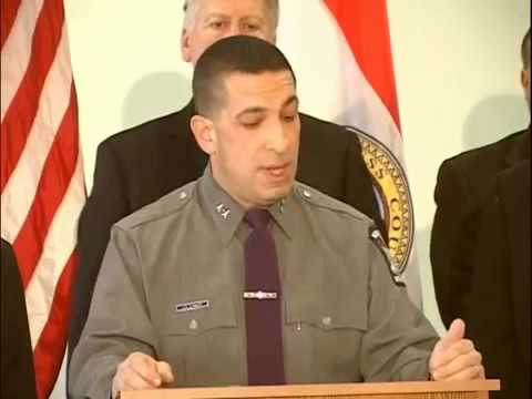 Joseph D%27Amico   NYS Police Superintendent