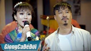 Gió Lạnh Đêm Hè - Quang Lập & Lâm Minh Thảo | St Hồng Vân & Trần Quý | GIỌNG CA ĐỂ ĐỜI