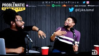 STOP Feedin' the Trolls (feat. L2) [FULL EPISODE] | The Problematic Safe Place