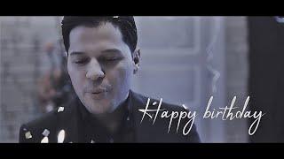 Ellis Wedding House İsaHan Happy birthday bro (Mekan Atayew)