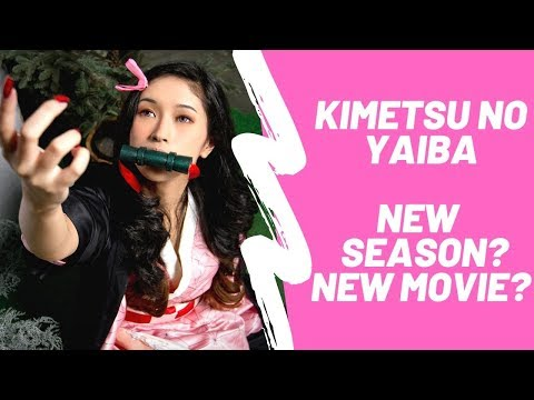 Kimetsu No Yaiba New Season Movie Spoiler Alert Nezuko S