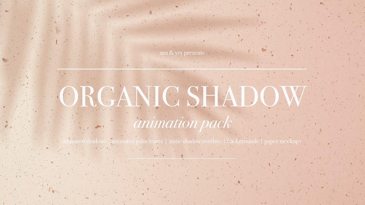 Organic Animated Shadow Mockup Animation Overlay For Photoshop Youtube Quick grunge film burn transtions. organic animated shadow mockup animation overlay for photoshop
