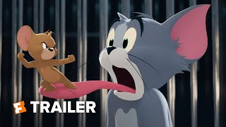Tom & Jerry Trailer #1 (2020) | Movieclips Trailers