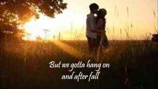 Secret Lovers - Atlantic Starr w/ Lyrics