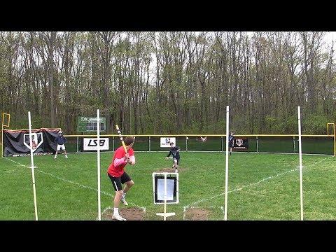 GATORS vs. COBRAS | MLW Wiffle Ball 2019