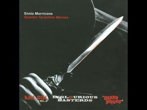 Ennio Morricone: Solisti E Orchestre Del Cinema Italiano: Quentin Tarantino Movies