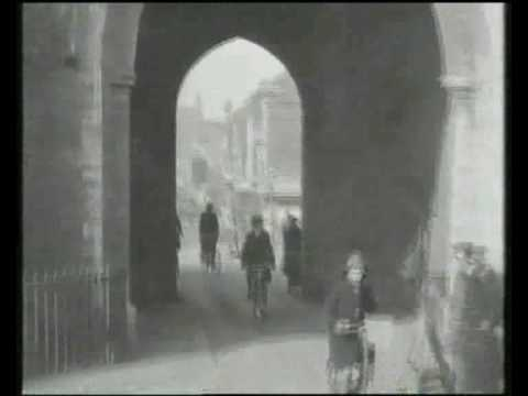 south east england old film part one