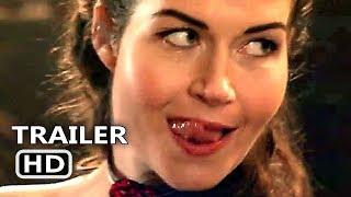 BIG KILL Official Trailer (2018) Danny Trejo Action Movie HD
