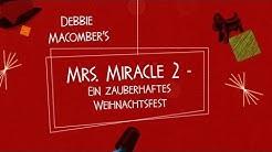 Mrs. Miracle 2 - Ein zauberhaftes Weihnachtsfest Trailer [HD] Deutsch / German