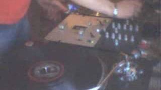 Dj-free - byte progressive attack vol 1 short Mix