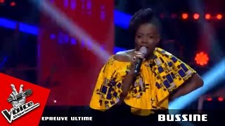 "Bussine - ""We we"" Angelique Kidjo 