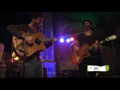 Talking To Turtles - Jolene - LIVE