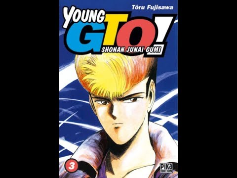 young gto vostfr
