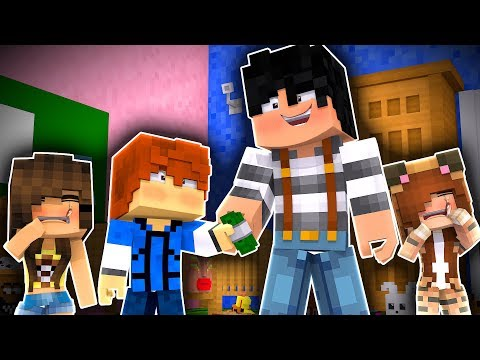Minecraft Daycare - SELLING OUT !? (Minecraft Roleplay) thumbnail