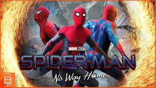 Spider-Man No Way Home Trailer Release Update is Bad News