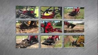 Dongfeng ZB Series Tractors - Australia's Cheapest, Reliable Tractors