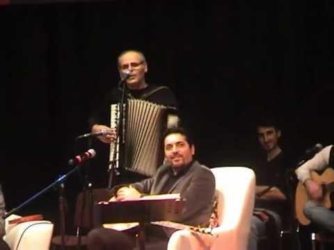 Erol Alkan Atabari & Endım Çayir biçmaya & Ehlocan & Sakine