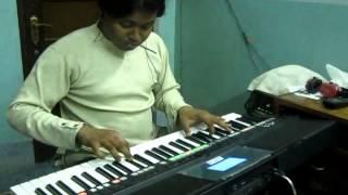 Teri Saanson Mein | Karle Pyaar Karle | Piano cover