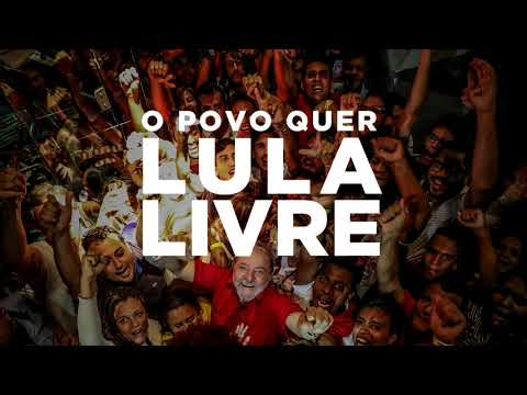 LULA LIVRE  for PC- Free download in Windows 7/8/10