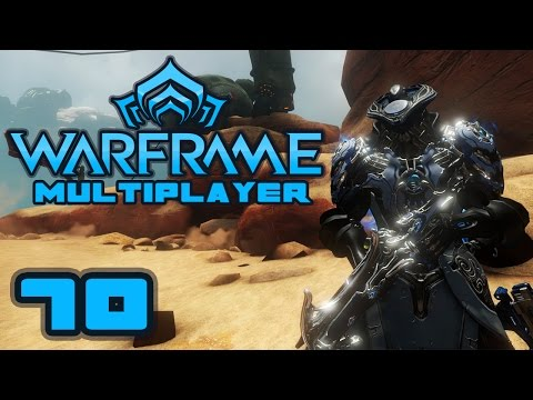 Let's Play Warframe Multiplayer - Part 70 - What Luck
