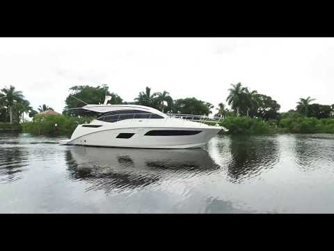 2016 40' Sea Ray Sundancer by On The Dock Yacht Sales