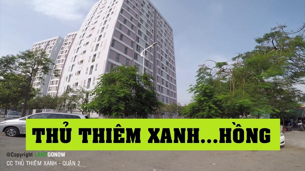 Chung cư Thủ Thiêm Xanh, Đông Thủ Thiêm, Bình Trưng Đông, Quận 2 – Land Go Now ✔