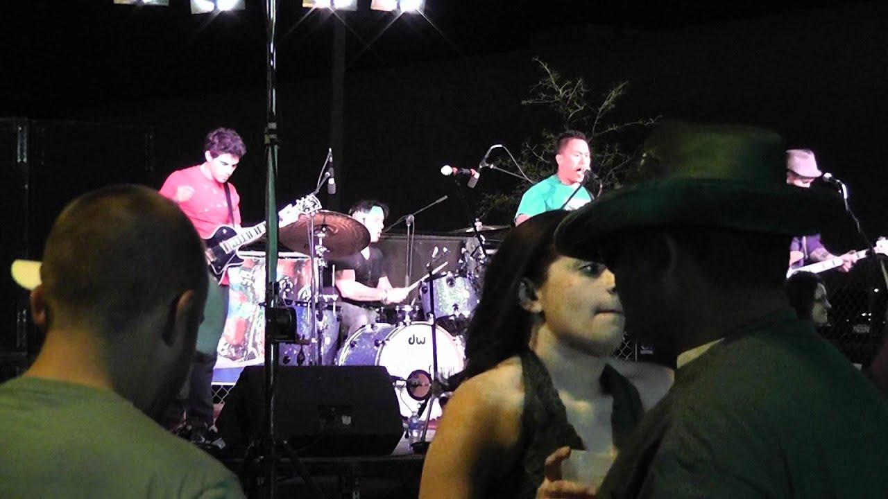 Framing Hanley~Lollipop cover live - YouTube