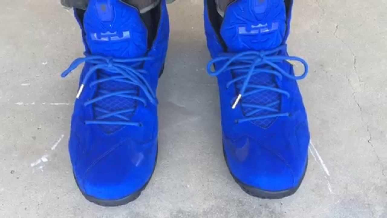 948f422c0153 Nike Lebron 11 XI EXT