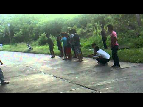 ROCKENRUN - Race at Baroy Lamitan Basilan Province