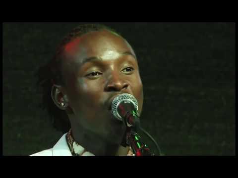 Barnaba - Upendo Live