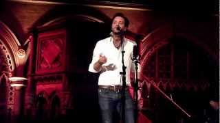 Watch Adam Cohen Matchbox video