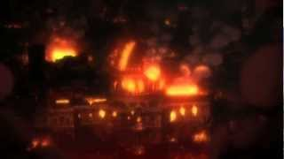 Hellsing AMV » City Burn
