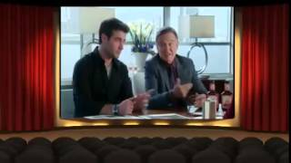 The Crazy Ones Episode 19 Danny Chase Hates Brad Paisley