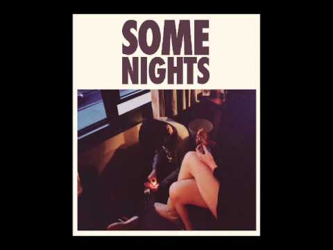 Some Nights - Fun (Clean and Not Annoying)