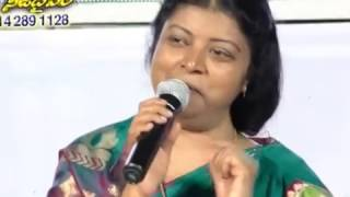 Telugu Christian Message About Nothing Impossible to God by Dr.Preetha Judson