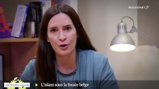 Corinne Torrekens: «La communauté musulmane n'existe pas»