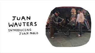 YouTube動画:Juan Wauters // Letter (Official Audio)