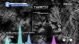 Tiësto Feat. Christian Burns – In The Dark (First State Remix) (Official Music Video)