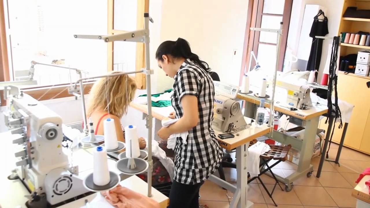 Exceptionnel Atelier De Confection Maroc #3: Atelier Stelle - Fabrication Textile Made In Corsica